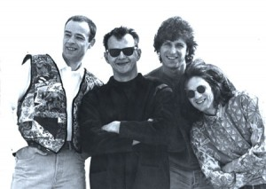 DALEKA 1993