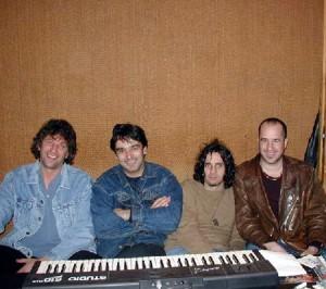 IZ STUDIJA,2002.HDZB